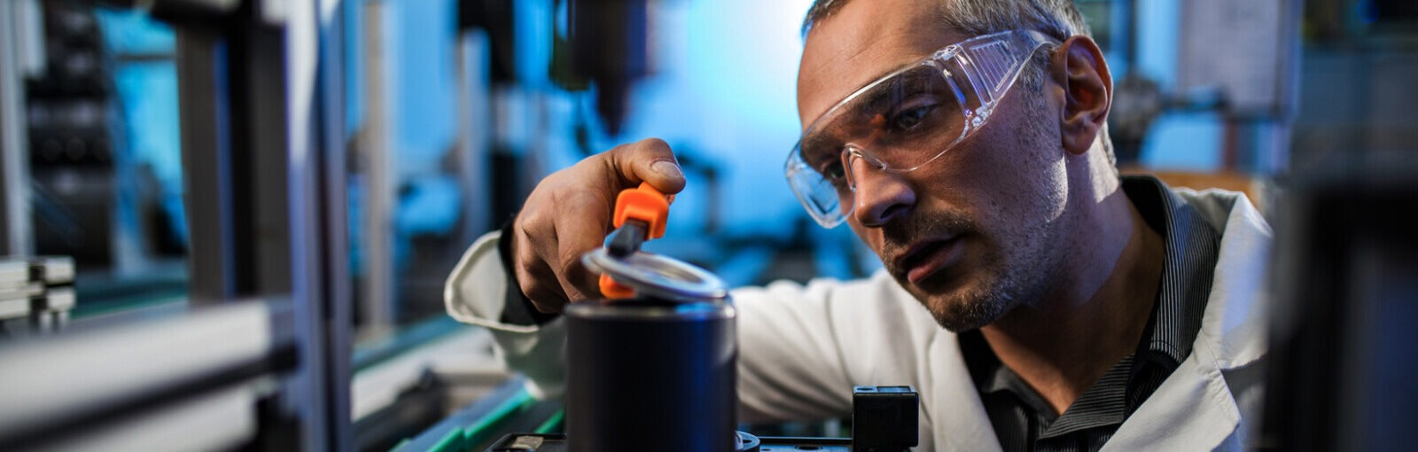 Primetake Research and Development Testing