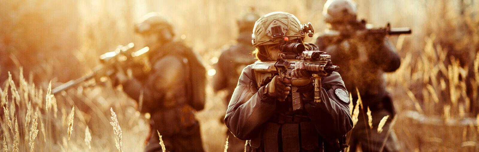 Primetake Defence Industry