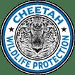 Cheetah Wildlife Protection Logo