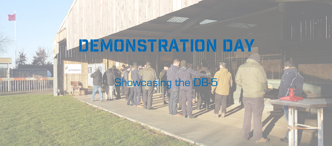 Demonstration Day